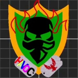 Avatar of user gaming_havoc