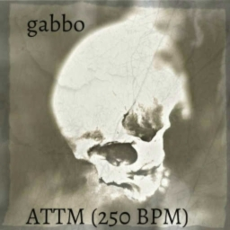 Cover of track ATTM by gabbo