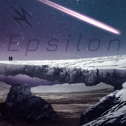 Cover of track Epsilon by Jetdarc