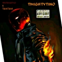 Cover of track In God Hands by TMighty Tank