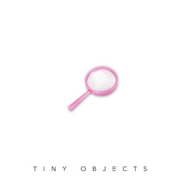 Cover of track Tiny Objects by jorgealedson