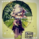 Cover of track [Splatoon] Marie - Tide Goes Out [Nirimi Remix] by Rin Minato