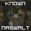 Cover of track fractals [w/ naswalt] by known