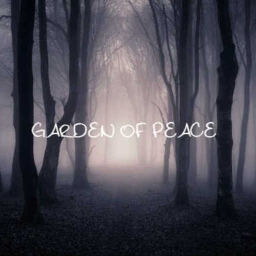 Cover of track GARDEN OF PEACE by CLOUT BEATZ