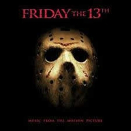 Cover of track friday 13 prod by ftoent by marquice_woodson