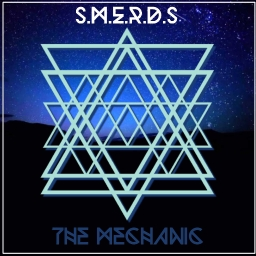 Cover of track The Mechanic by SMERDS