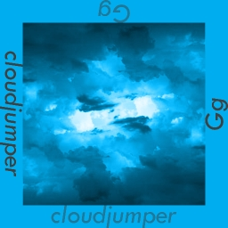 Cover of track cloudjumper by pfft_idk
