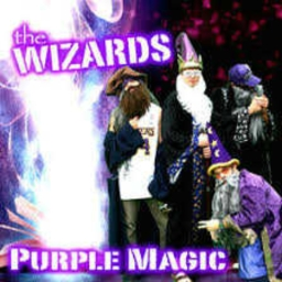 Cover of track PURPLE MAGIC by NIGHTFALL430