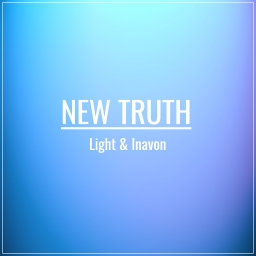 Cover of track New Truth. by Light