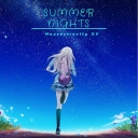 Cover of track summer nights by Mouzestrosity XV