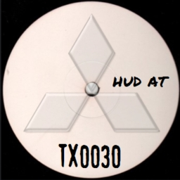 Cover of track Controlled substance[HUD AT]-TX0030 by D☯ZI Fandabee