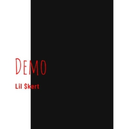 Cover of track Demo by lil_skert