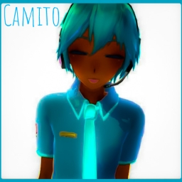 Avatar of user Camito Hatsune