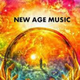Cover of track New Age! by DigitalKnox
