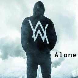 Cover of track Alan Walker Alone (Instrumental Remix) (DJ JeAnne RMX) by JeAnne (DJ JeAnne)