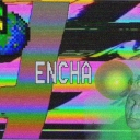 Cover of track My Soup by encha