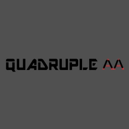 Cover of track Phantom (Preview) by Quadruple AA