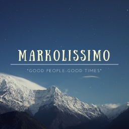 Avatar of user Markolissimo