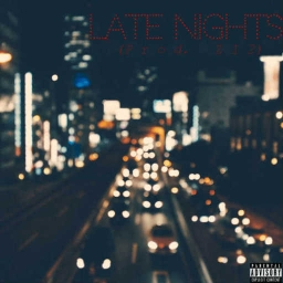 Cover of track Late Nights (Prod. Z12) by Z12 Beats