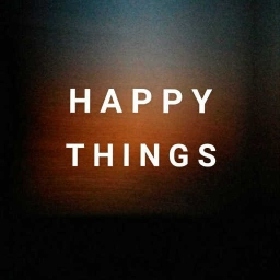 Cover of track Happy Things by Dilan heartbreak