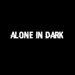 Cover of track Alone In Dark by Zone /A\