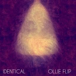 Cover of track Identical [ollie flip] by ollie
