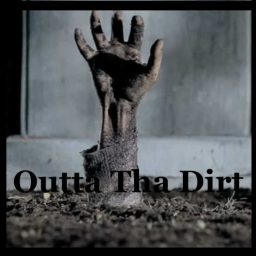 Cover of track Outta Tha Dirt by DJ PUrG3©