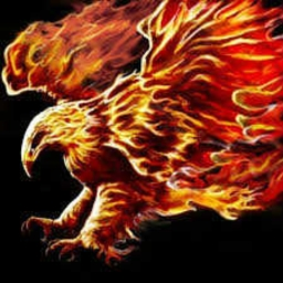 Cover of track FireBird by Shawncorv