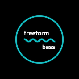 Cover of track Freeform Bass Preview by #cmd.exe