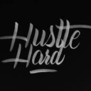 Cover of album Hustle Hard BJrhyme$ by BJrhyme$