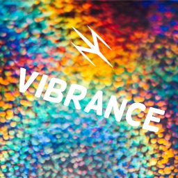 Cover of track Vibrance by Jetdarc