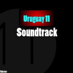 "Cover of track Uruguay 11 OST -  ""Proteccion al Menor"" Start by f1shster"