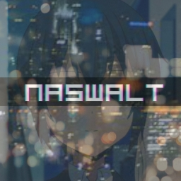 Cover of track full by naswalt