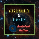 Cover of album ATNation - Ambient & Lo-Fi Vol. 1 by ATИ [rmxComp.exe]