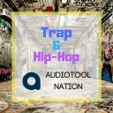 Cover of album ATNation - Trap & Hip-Hop Vol. 2 by 【Audiotool Nation】