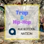 Cover of album ATNation - Trap & Hip-Hop Vol. 2 by 【ATNation】[rmxComp.exe]