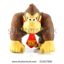 Cover of track Donky Kong Remix by Jimmy Fox