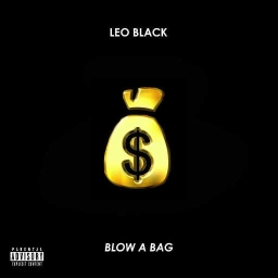 Cover of track Blow a Bag by Lil_Streat