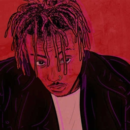Cover of track Juice WRLD Type Beat (Prod. by YVNG JAY1