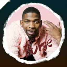 Cover of track 40s Blocboy JB Type Beat (prod. by YVNG JAY1