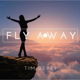 Cover of track FLY AWAY by jorgealedson