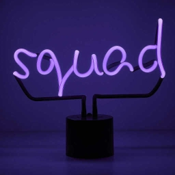 "Cover of track ""My Squad"" by MattyBillz"
