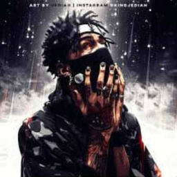 Cover of track dirty scarlxrd beat by 愛3t3rnal THE ROCK$T4R愛
