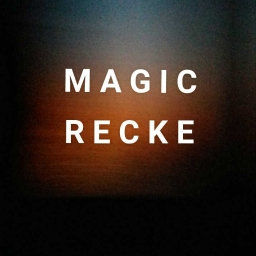 Cover of track MAGIC RECKE by Dilan heartbreak