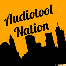 Avatar of user 【Audiotool Nation】