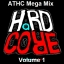 Cover of album Audiotool Hardcore Mega Mix Volume 1 by Audiotool Hardcore