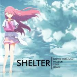 Cover of track Porter Robinson and Madeon - Shelter by Dj_Senpai_