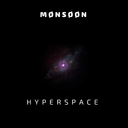 Cover of track Hyperspace by Nik
