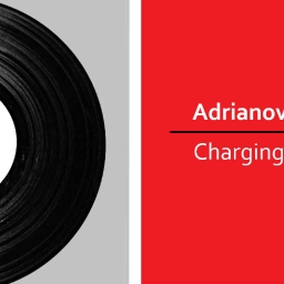 Cover of track Charging by Adrianov