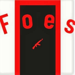 Cover of track Scary&Sad by Foes